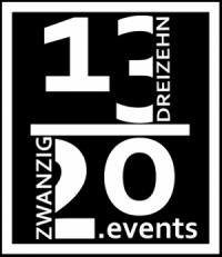 13/20 Logo